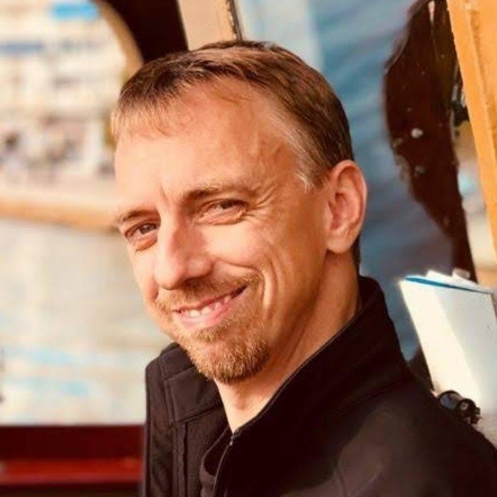 Daniel Ostermeier Bio Photo