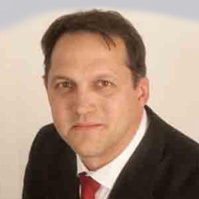 Darrell Jones